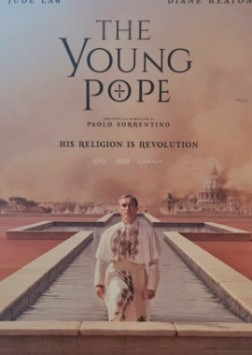 The Young Pope (Séries TV)