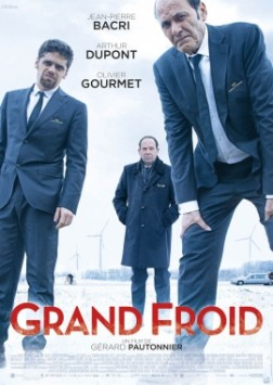 Grand froid (2015)