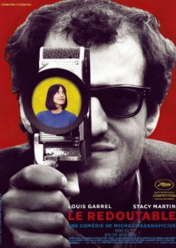 Le Redoutable (2017)