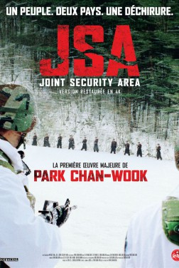JSA (Joint Security Area) (2018)